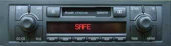 Audi Chorus