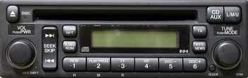 Honda 3YN1 - CR-V (2006)