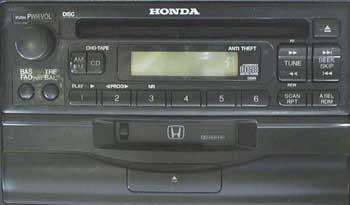 Honda 1XM1