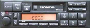 Honda 2SF0