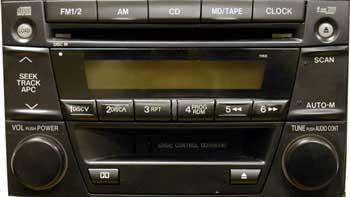 Mazda 1168