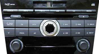 Mazda 14795137