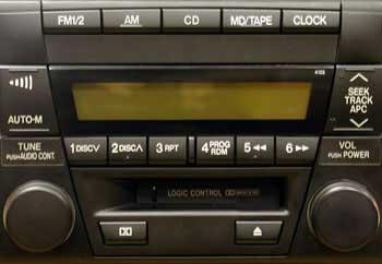 Mazda 4103