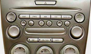 Mazda CR-LM4282KA