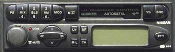 Nissan BP6350 - Primera (P11)