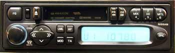 Nissan CK926 - Primera (P11E)