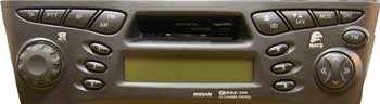 Nissan CT078 - Almera