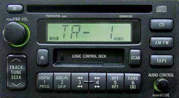 Toyota 16810