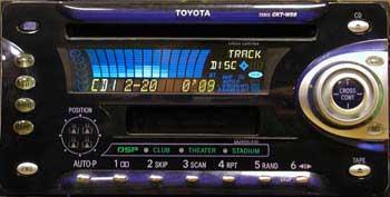 Toyota 35802