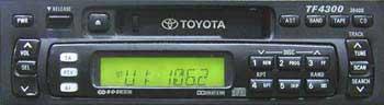 Toyota 38408