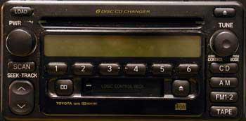 Toyota 56816 - Highlander