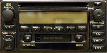 Toyota A56818 - RAV4