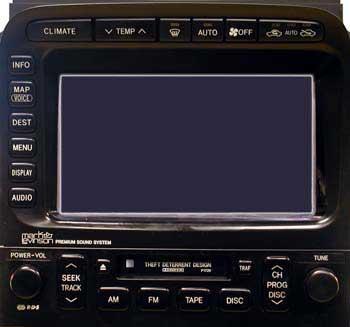 Toyota/Lexus P1720 - LC100, LX470