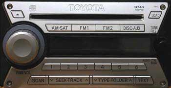 Toyota 11816 - FJ Cruiser