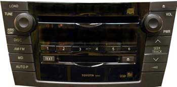 Toyota 50323 - Caldina