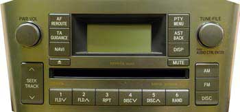 Toyota W58831 - Avensis