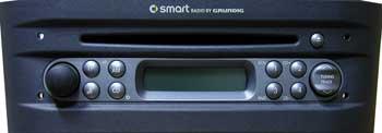 Smart MC9443